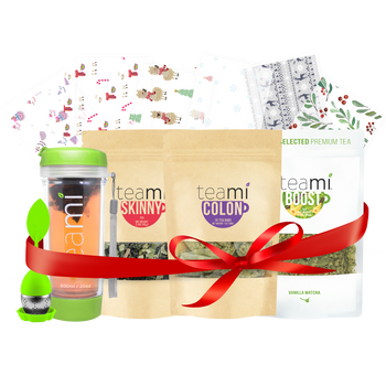 Holiday Detox Pack