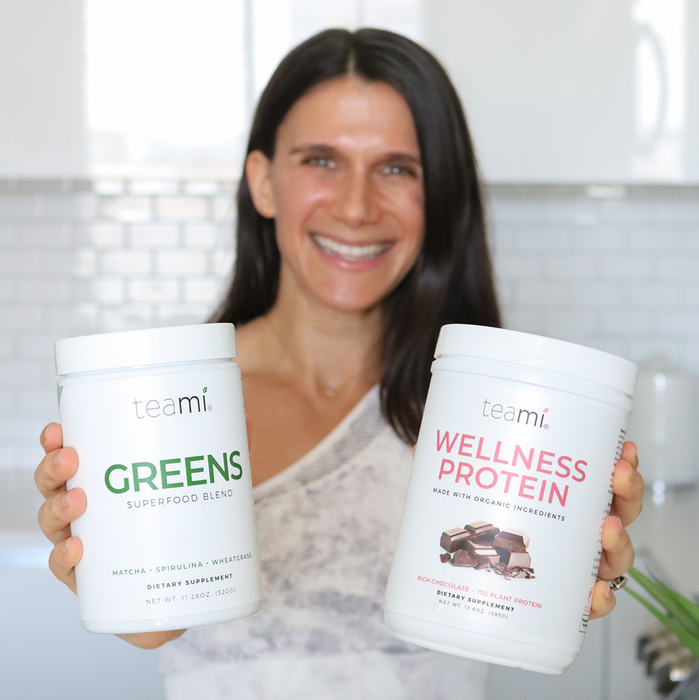 Super Inner Wellness Kit - Chocolate