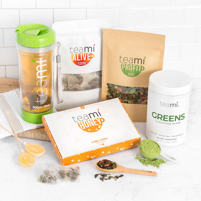 Wellness Bundle