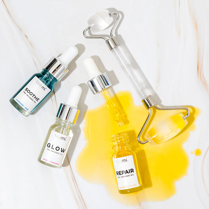 Facial Oil Mini Kit