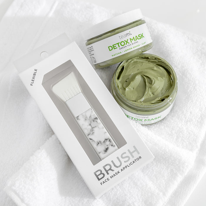 Face Mask Applicator Brush