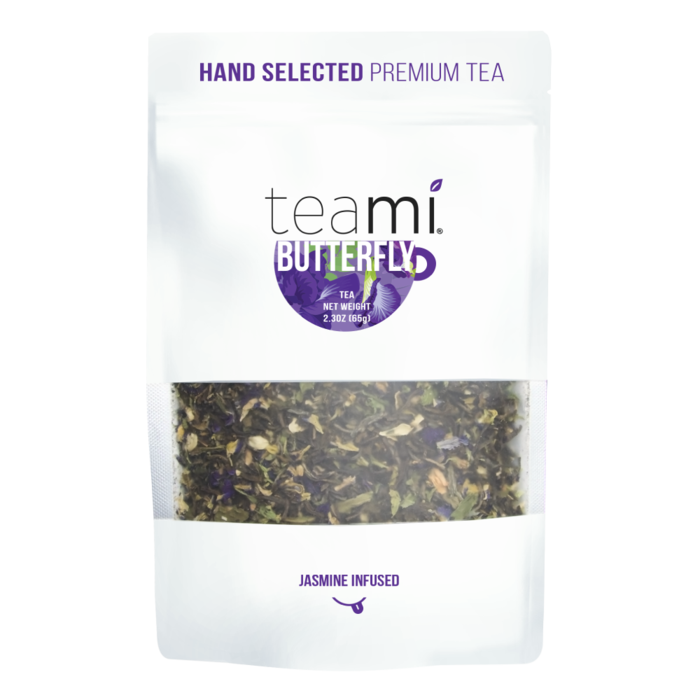 Butterfly Tea Bundle