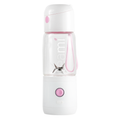 Teami MIXit Portable Smoothie Blender Pink