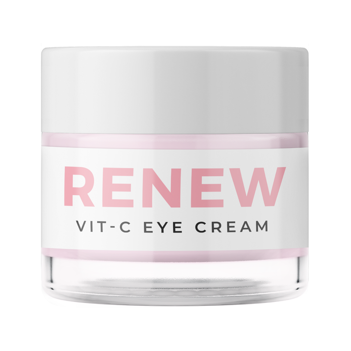 Teami Renew Eye Cream
