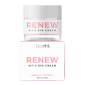 Teami Renew Eye Cream with box