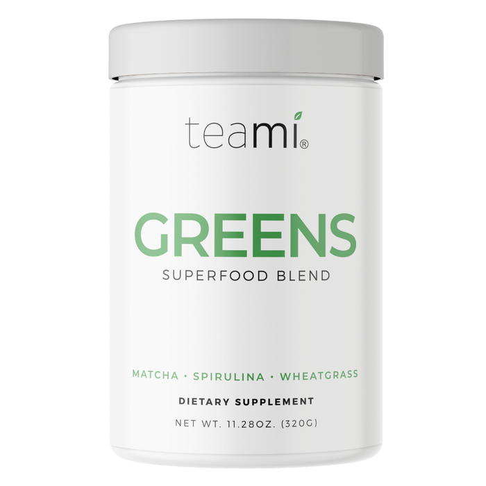 Teami Greens Superfood Powder