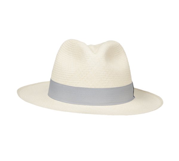 Authentic Hand Woven Panama Hat- Custom made to order - little-amigos-south-america