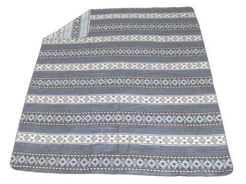 Estrella Alpaca Blend Blanket - little-amigos-south-america