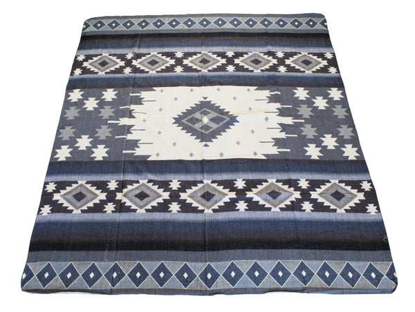 Diamonds Alpaca Blend Blanket - little-amigos-south-america
