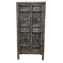 Load image into Gallery viewer, Bookcases/Cabinets Asian Rustic Cabinet