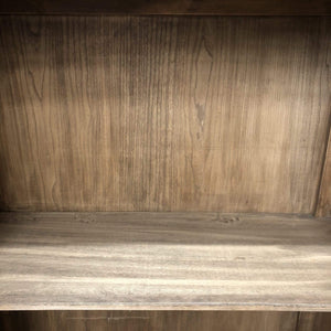 Bookcases/Cabinets Asian Rustic Cabinet