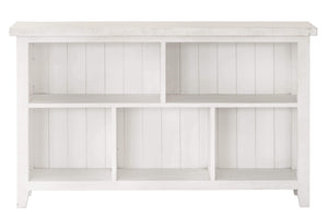 Bookcases/Cabinets Florence Low Bookcase