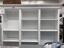 Load image into Gallery viewer, Bookcases/Cabinets Library Bookcase Cabinet 15 Cubes KD