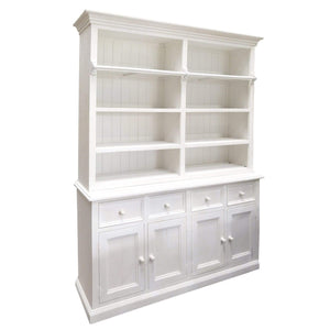 Bookcases/Cabinets Macquarie Ladder Bookcase - Farmhouse Collection