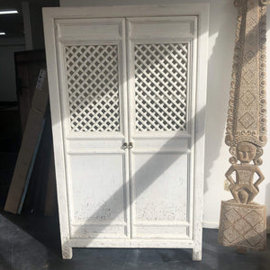 Bookcases/Cabinets XL Asian Antique Style Cabinet