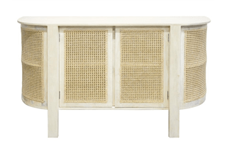 CIRC 2 DOOR SIDEBOARD