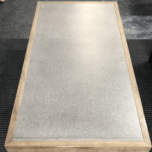 Load image into Gallery viewer, Concrete top Coffee table - 1.3m