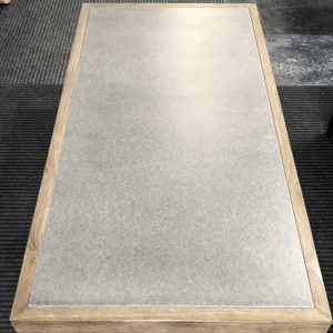 Concrete top Coffee table - 1.3m