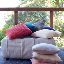Load image into Gallery viewer, Cushions Como Cushion Taupe