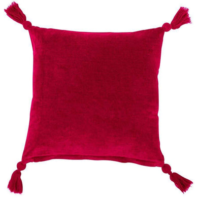 Cushions Gloria Cushion Red