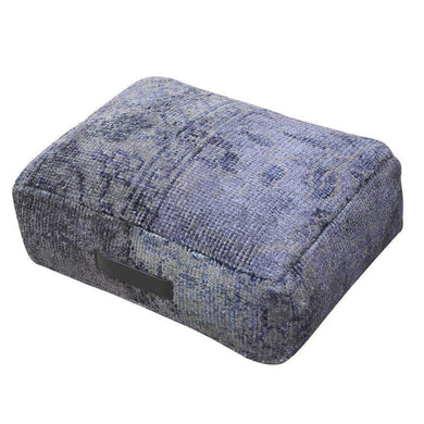 Cushions Kashi Floor Cushion Navy