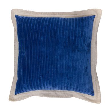 Cushions Laura Cushion True Navy