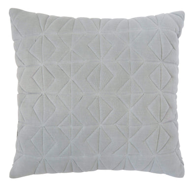 Cushions Mackay Cushion Soft Grey