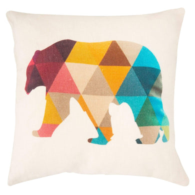 Cushions Polar Bear Cushion