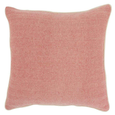 Cushions Rye Cushion Red