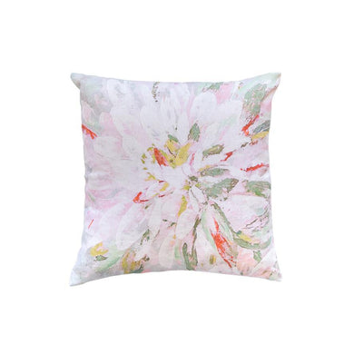 Cushions Watercolour Spring Cushion