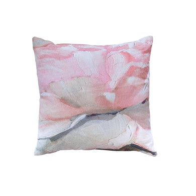 Cushions Waterlily Cushion Peach