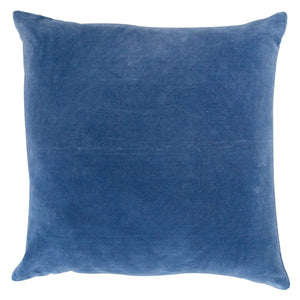 Cushions Windsor Velvet Cushion Denim
