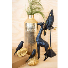 Load image into Gallery viewer, Home Accents Menagerie Parrot On Stand