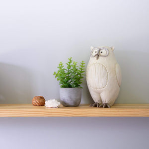 Home Accents Owl