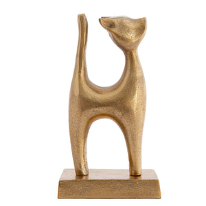 Home Accents Sculpt Cat