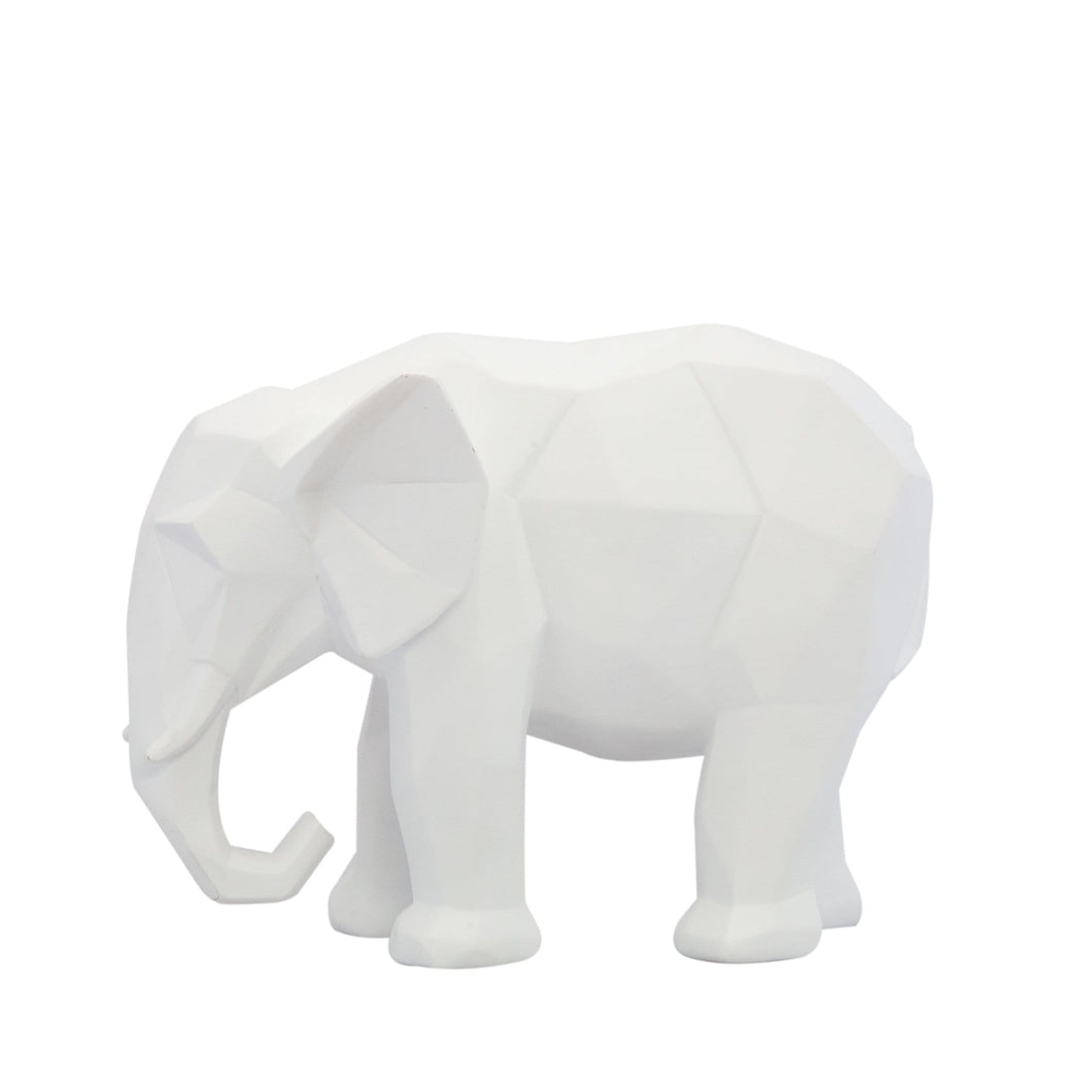Home Accents Wildlife Elephant