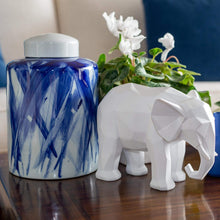 Load image into Gallery viewer, Home Accents Wildlife Elephant