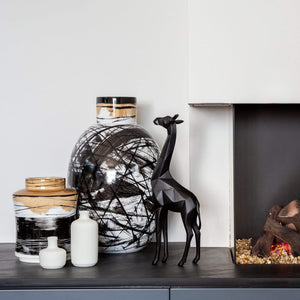 Home Accents Wildlife Giraffe