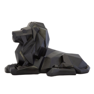 Home Accents Wildlife Lion