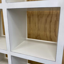 Load image into Gallery viewer, Oriental Open Style Bookcase - Vertical Open bookcase