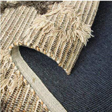Load image into Gallery viewer, Rugs Alvy Wool & Hemp Rug 160X230 NATURAL