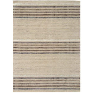 Rugs Heather Mix- Fibre Rug 160X230 BEIGE