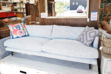 Load image into Gallery viewer, Seating Italian Cotton 3 seater Sofa