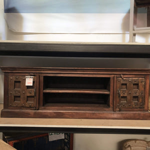 Sideboards/Consoles Handmade Solid Wood Entertainment Unit