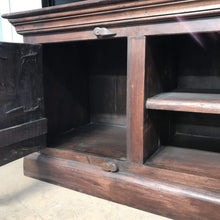 Load image into Gallery viewer, Sideboards/Consoles Handmade Solid Wood Entertainment Unit