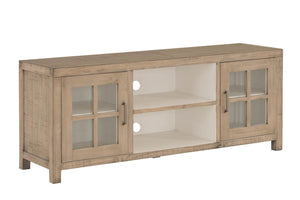 Sideboards/Consoles Solid wood TV Unit