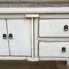 Load image into Gallery viewer, Sideboards/Consoles White Sideboard - Sino Collection
