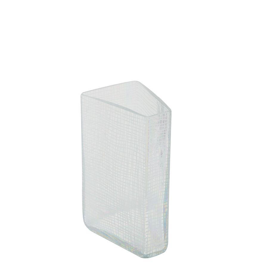 Vases City Vase Clear H23cm