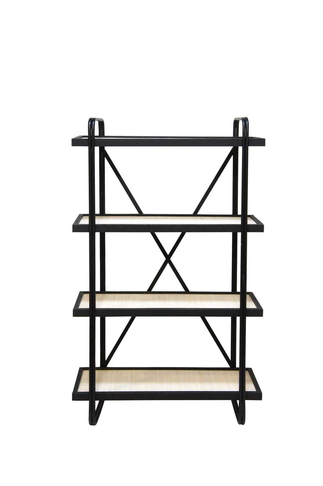 Woven Tiered Shelf