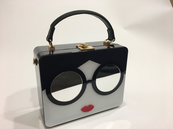 Lola- ultimate statement bag